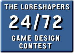 Loreshapers Contest Picture